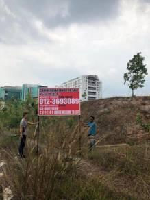 Air keroh Melaka commercial land 6.417acres,TOURIST SPOT#Acessible