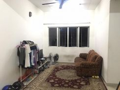 [2 Parking] Seri Pegaga Apartment, Seksyen U12 Shah Alam