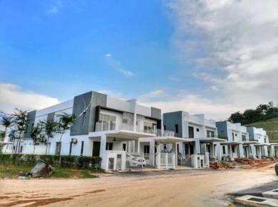 Garden Hills Residence Double Storey Semi D Cluster Nilai Pajam