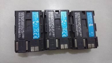 Bateri Canon EOS 10D 20D 30D 40D 50D 5D