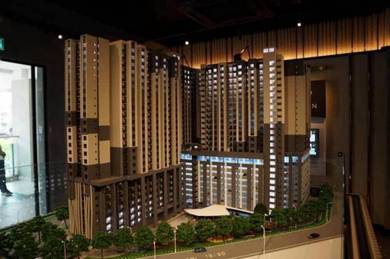 [NEW PROJECT] Condominium Seksyen 13 SHAH ALAM