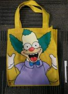 Tote Bag the Simpsons