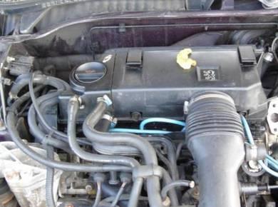 Peugeot 306 405 2.0 engine