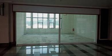 2nd Floor Shop Lot Shaftbury Putrajaya
