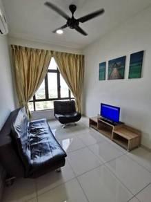 DSummit Apartment Kempas Johor Bahru Near Highway Low Rental