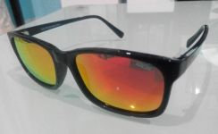 IDEAL SUNGLASSES (8884Red Mirror)