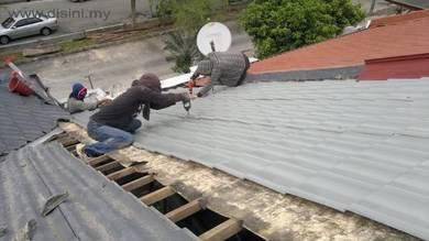 PAK ALI Tukang paip&baiki atap bocor PASIR GUDANG