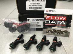 Skunk2 Grams 550, 750, 1000 Injector Honda B, H, K