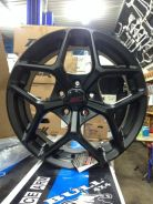 SSW DOMINATE S279 17inc RIM FOR honda CIVIC