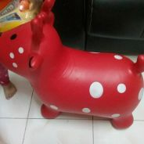 Toy dear