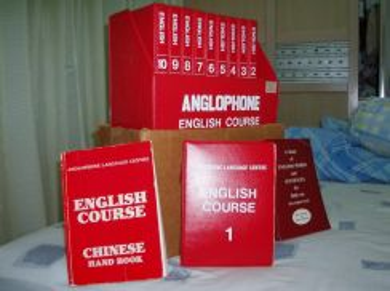 AngloPhone English Course