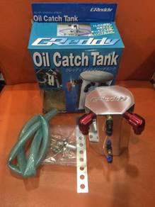 Greddy oil catch tank