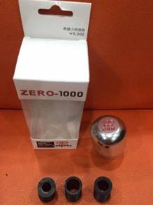 Zero 1000 universal gear knob