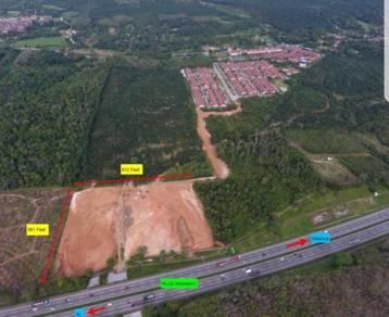 6.75-Acre Agricultural Land (Residential Zoned), Pedas Negeri Sembilan
