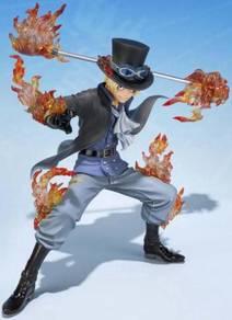 OnePiece Figuarts Zero Sabo 5th Anniversary Bandai