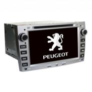 Peuggeot 307 408 oem dvd gps player HD