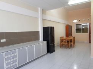 1 Storey Terrace, Jelutong, Greenlane, Renovated
