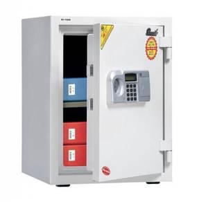 63kgs YMI SafeBox BS-T530W -Keylock + Digital Lock