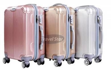Elegant 20 Inch Hard Case Luggage