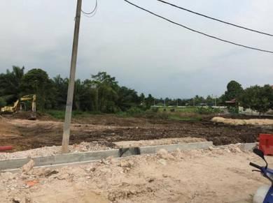 3+ Acre Land for sale in Meru Town, Klang