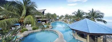 AMI Travel | 3D2N Berjaya Tioman Resort (YES)