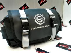 Starfield Knight Waterproof Waist Bag (pouch bag)