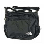 Sling bag the north face hitam