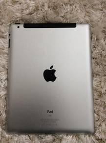 Ipad2 wifi+cellular