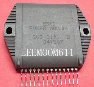 SVI 3101 Power Amplifier IC