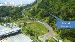 Country height damansara kl residential land