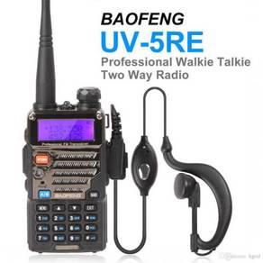 Baofeng UV-5RE 5KM Walkie Talkie Dual Band
