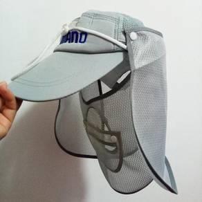 Shimano Fishing Hat / Topi / Pancing