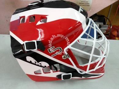 Hockey Goalie Helmet TK
