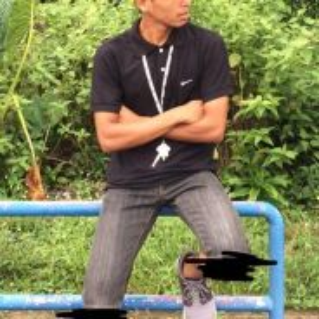 Nike Black Collar Shirt