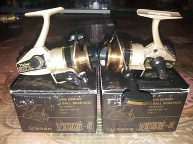 Viking 5040 gold edition