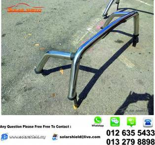 4X4 Roll Bar Stainless Stell