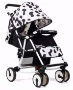 Seebaby Q4 Light Weight Baby Stroller
