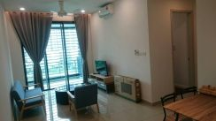 The Vyne, Sungai Besi. 2R2B Fully furnished nice unit available