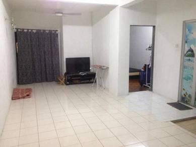 Sri Gombak Kristal Height Apartment
