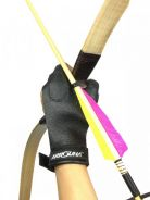Arrouha Arrow Protective Hand Leather Glove