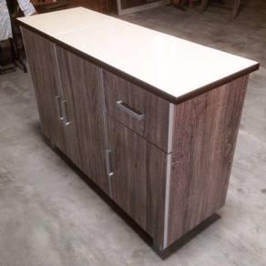 Kitchen cabinet/kabinet dapur/meja dapur gas