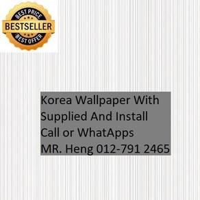 BestSELLER Wall paper serivce 089448