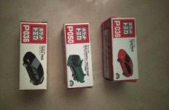 Tomica mini small car lot car model diecast