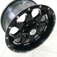 XD Series Sportrim 16'' For 4X4 Navara