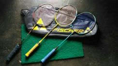 Badminton for sale
