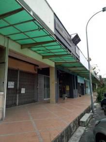 2 Storey shoplot for rent in Taman Gaya