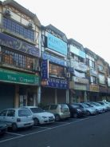 3sty shop at Bandar Sungai Long, Mahkota Cheras, Cheras
