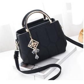Korean Style Women Handbag Sling Bag Tote Bag