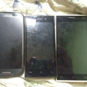 Samsung s3,vivo y15,leagoo lead 5 hk rosak