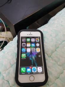 Iphone 5S super fresh condition